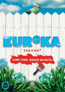 Eureka: Season Two Movie