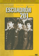 Escuadron 201 Movie