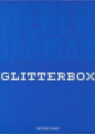 Glitterbox: Derek Jarman x 4 Movie
