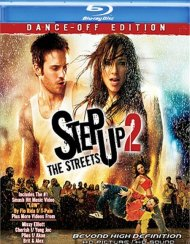 Step Up 2: The Streets - Dance-Off Edition Blu-ray