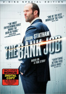 Bank Job, The: Special Edition Movie