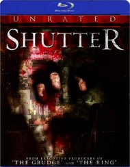 Shutter: Unrated Blu-ray