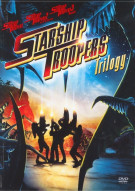 Starship Troopers Trilogy Movie