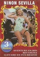 Ninon Sevilla: 3 Peliculas Movie