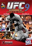 UFC Classics: Volume 9 Movie