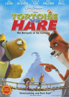 Unstable Fables: Tortoise Vs. Hare Movie
