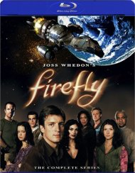 Firefly: The Complete Series Blu-ray