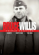 Bruce Willis: Triple Feature Movie