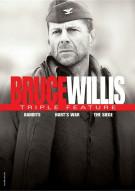 Bruce Willis: Triple Feature Movie