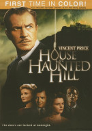 House On Haunted Hill (Color) Movie