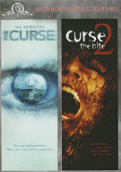 Curse, The / The Curse 2 (Double Feature) Movie