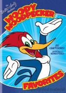 Woody Woodpecker Favorites Movie