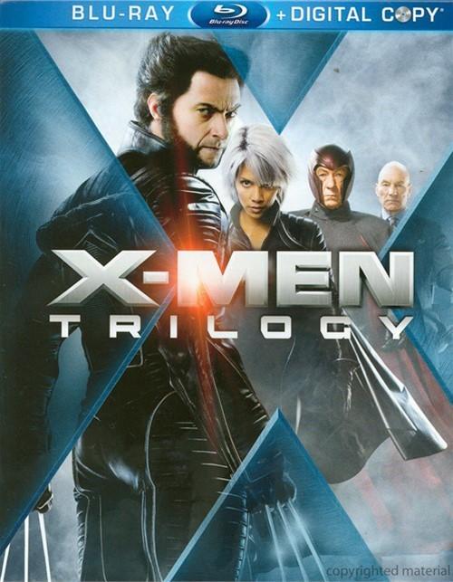 X Men Trilogy Blu Ray Review 69
