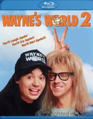 Waynes World 2 Blu-ray