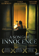 Song Of Innocence, A (La Ravisseuse) Movie