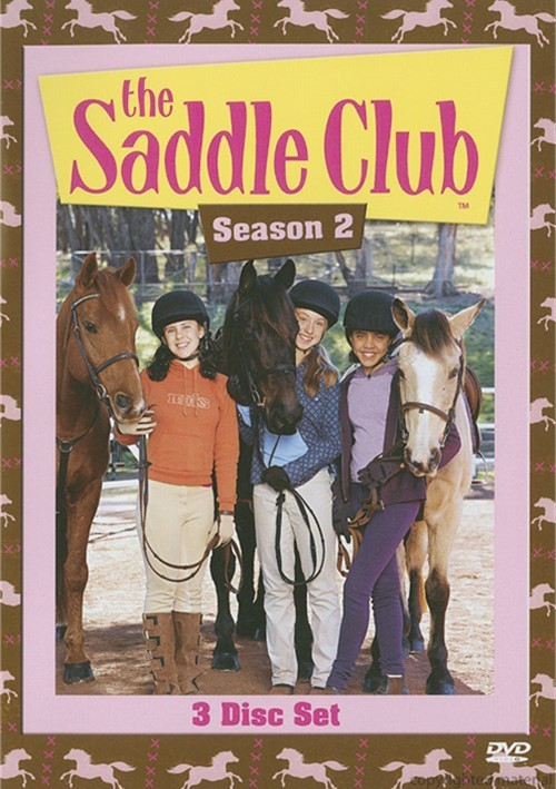 Saddle Club, The: Season 2 Movie