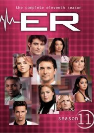 ER: The Complete Eleventh Season Movie