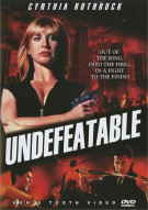Undefeatable Movie