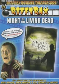 RiffTrax: Night Of The Living Dead Movie