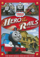 Thomas & Friends: Hero Of The Rails Movie