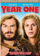 Year One: Theatrical & Unrated Edition Movie