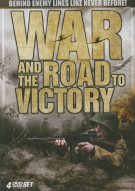 War And The Road To Victory Movie