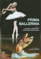 Prima Ballerina Movie
