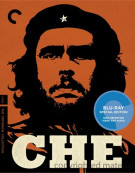 Che: The Criterion Collection Blu-ray