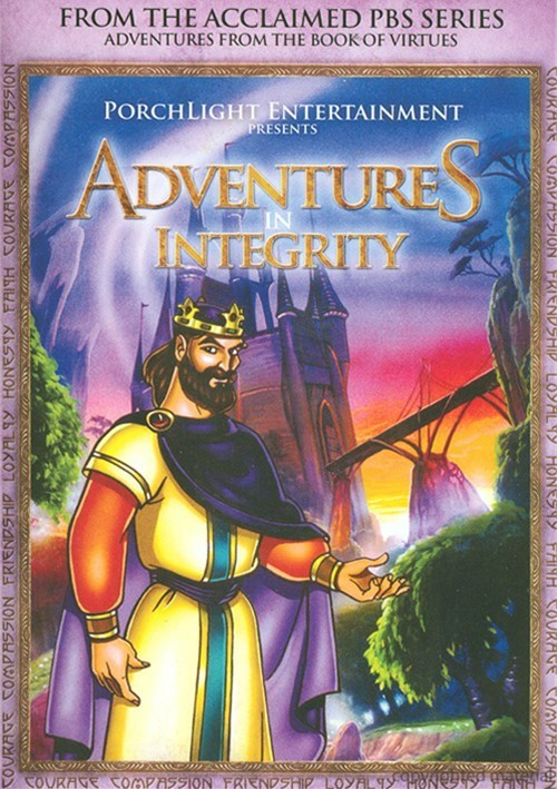 Adventures From The Book Of Virtues: Integrity Movie