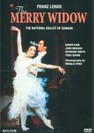 Merry Widow, The Movie