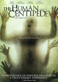 Human Centipede, The Movie