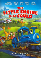 Little Engine That Could, The Movie
