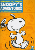 Happiness Is... Peanuts: Snoopys Adventures Movie