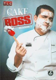 Cake Boss: Season 3 Movie