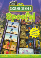 Sesame Street: The Best Of Sesame Spoofs Vol. 1 & Vol. 2 Movie