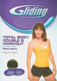 Gliding: Total Body Double G Workout With Mindy Mylrea Movie