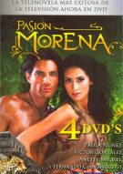 Pasion Morena Movie