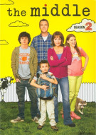 Middle, The: The Complete Second Season Movie