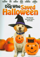Dog Who Saved Halloween, The Movie