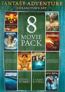 8-Film Fantasy-Adventure Collectors Set Movie