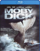 Moby Dick Blu-ray