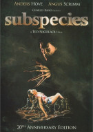 Subspecies 1: Remastered Movie