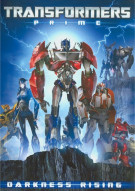 Transformers Prime: Darkness Rising Movie