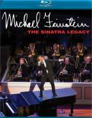 Michael Feinstein: The Sinatra Legacy Blu-ray