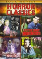 Horror Classics Movie