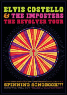 Elvis Costello: The Return Of The Spectacular Spinning Song Book Movie
