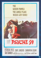 Psyche 59 Movie