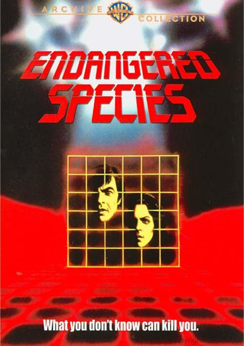 Endangered Species Movie