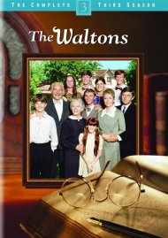 Waltons, The: The Complete Third Season Movie
