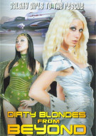 Dirty Blondes From Beyond Movie